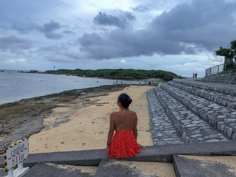 bise beach okinawa