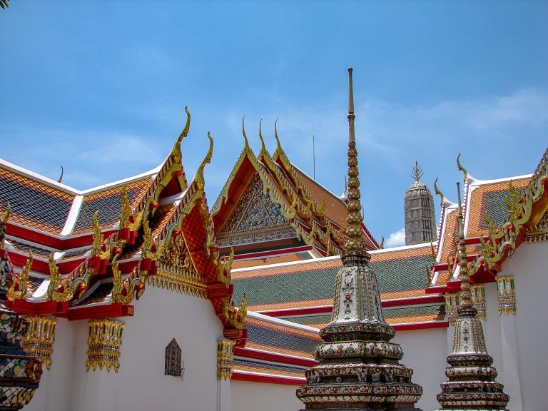 BangkokWat Pho