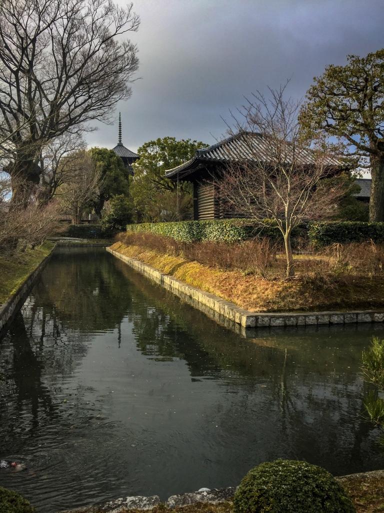 KyotoTō-ji