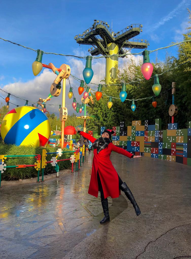 Walt Disney Studios Park Paris
