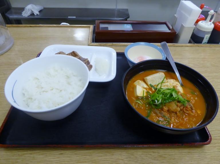 kimch_galbi_jjigae_set_of_matsuya_foods